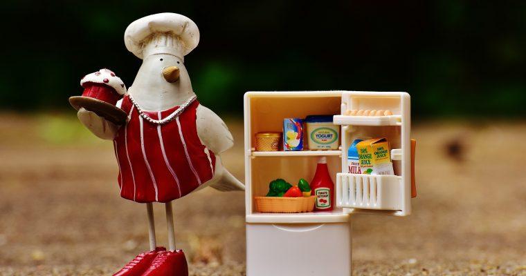 Koelkast: de perfecte indeling voor je voedingsmiddelen