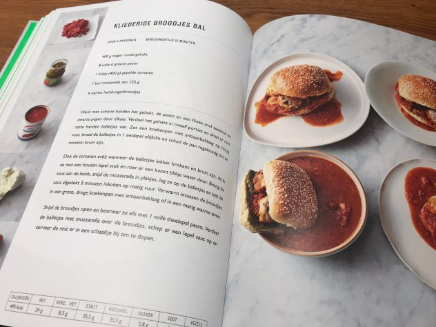 5 ingrediënten