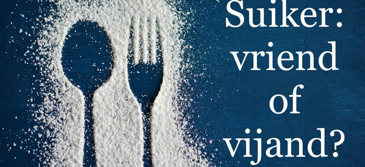 Alles wat je altijd al over suiker wilde weten lees je hier!